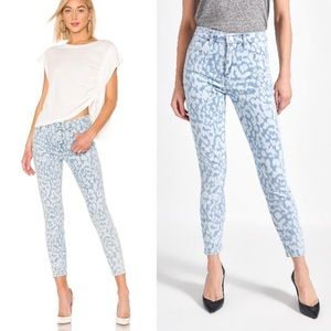 NWT Current/Elliott | High Waist Stiletto Jeans